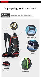 mtb waterproof anmeilu bicycle bags waterproof mtb road mountain bike water bag