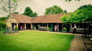 the tythe barn 14th century barn wedding venue launton bicester