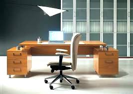 Executive Desks Modern Modern Executive Desk Smart Phones