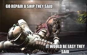 Dead Space Meme - dead space memes quickmeme