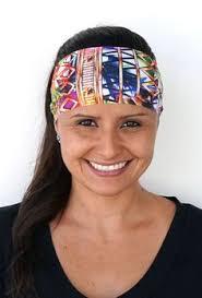 where to buy headbands hippie tie dye print fitness headband headband fashion