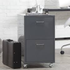 Black File Cabinets File Cabinets For Home Office On Hayneedle Filing Drawers