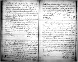 alexandria city virginia genealogy wills and estates 1800 to 1831 last will and testament