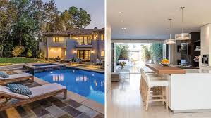 Marilyn Monroe House by Marilyn Monroe U0027s Former Brentwood Home Listed For 6 9 Million