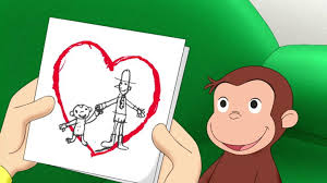 watch curious george season 9 episode 7 happy valentine u0027s