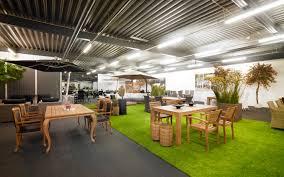 showroom in roosendaal garden furniture news life outdoor