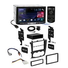 nissan australia radio code pioneer 2017 bluetooth navigation stereo dash kit harness for 07