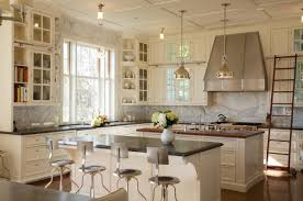 classic white kitchen design white l shape kitchen cabinet white