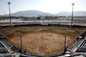 Olympics Venues 7 Olympic Venues That Have Fallen Apart