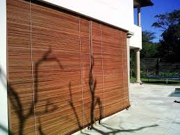 Bamboo Window Blinds Bamboo Patio Blinds