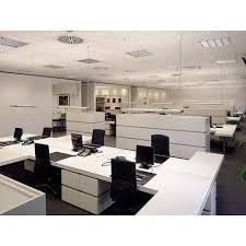 eclairage de bureau suspension de bureau néon luminaire professionnel
