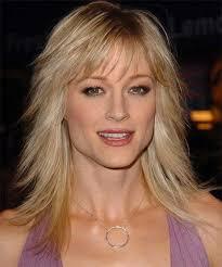 mediaum shag hairstyle women over 40 haircut for women over 40 pinteres
