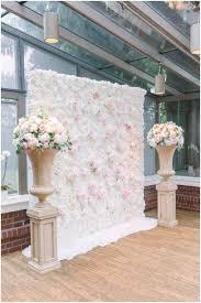 wedding backdrop vancouver brockhouse wedding d h rainy wedding vancouver wedding