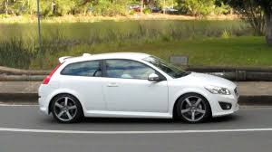 volvo hatchback 2015 volvo c30 information and photos momentcar