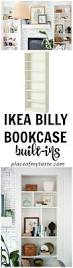 best 25 billy bookcase hack ideas on pinterest ikea billy hack