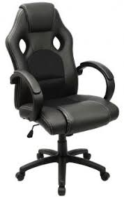 Best Leather Desk Chair Top 10 Best Leather Office Chairs In 2017