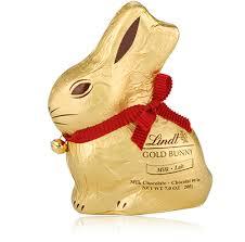 lindt easter bunny 200g milk chocolate bunny gold bunny lindt