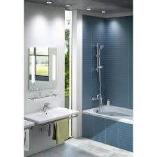 ideal standard ceramix blue basin mixer with waste set 800006150 ideal standard ceramix blue basin mixer with waste set