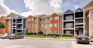 4 Bedroom Apartments San Antonio Tx The Outpost Student Housing San Antonio Tx