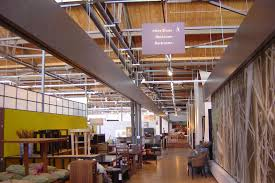 Home Warehouse Design Center Helms Bakery Campus Oakes Architects