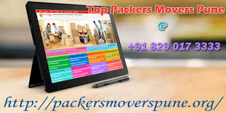 hiring movers packers and movers pune here are some points for how to go for