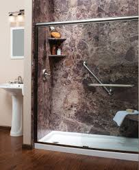 Shower Wall Ideas by Apartments Elegant Bathroom Accessories Ideas With Wall Mounted