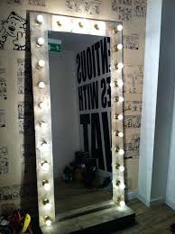 vanity mirror with lights for bedroom mirror with lights realvalladolid club