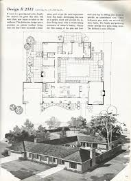 Mid Century House Plans 31 Best Mid Century House Plans Images On Pinterest Modern House