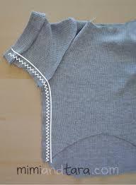 shirt pattern for dog dog sweater pattern pdf pattern mimi tara
