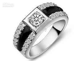 wedding male rings images Fashion male models diamond ring couple ring engagement ring jpg