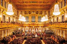 concerts for newcomers to classical vienna now forever