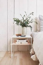 Bedside Table Ideas 15 Best Bedside Table Ideas Bedside Table Décor Design