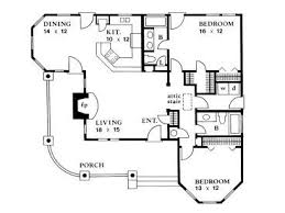Unique Floor Plans For Small Homes Best 25 Small Floor Plans Ideas On Pinterest Small Cottage