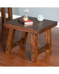 loon peak end table don t miss this deal loon peak hardin end table