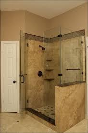 bathroom awesome walk in shower tile design ideas shower wall
