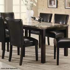 capital decor kemp dining tableluxury italian tables table