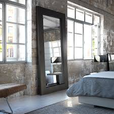 Floor Mirrors For Bedroom by Modloft Norfolk Mirror