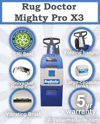Used Rug Doctor For Sale Rug Doctor Mighty Pro X3 Renting Or Buying Best Vacuum