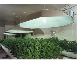 grow light indoor garden reflectors boost your indoor garden s lighting efficiency