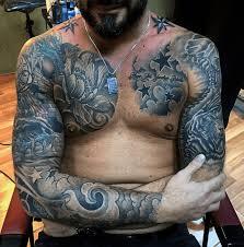 tattoos for men sleeves tattooed man pinterest tattoo and tatoo