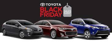 black friday lease deals markquart toyota black friday 2015 near eau claire dealer