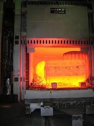 industrial furnace wikipedia