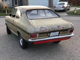 1969 opel kadett rallye u0027round 1968 opel kadett rallye 1900