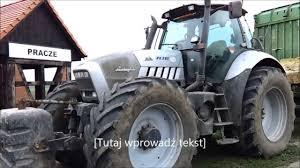 lamborghini tractor lamborghini r8 265 krone zx 450 gl przyczepa samozbierająca
