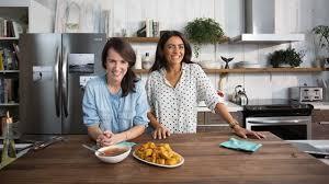 emission tele cuisine accueil cuisine futée parents pressés télé québec