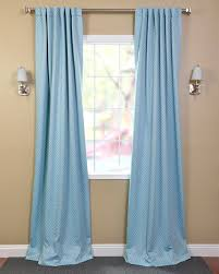 Baby Blue Curtains Best Of Light Blue Curtains Blackout Inspiration With Vintage Blue