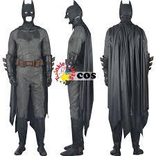 Halloween Costume Aliexpress Buy Batman Costume Halloween Superhero Costumes