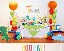 dinosaur birthday party supplies digital files dinosaur party decorations dinosaur birthday