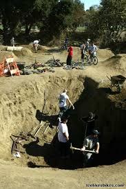 Bmx Backyard Dirt Jumps Lee Likes Bikes