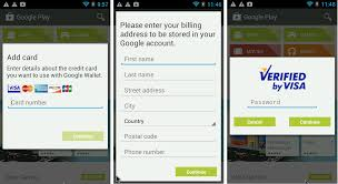 credit card apps for android android malware steals credit card information avira